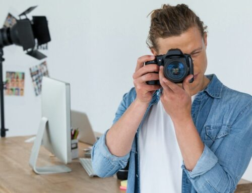 How to Photograph Your Art the Right Way – Exclusive Guide