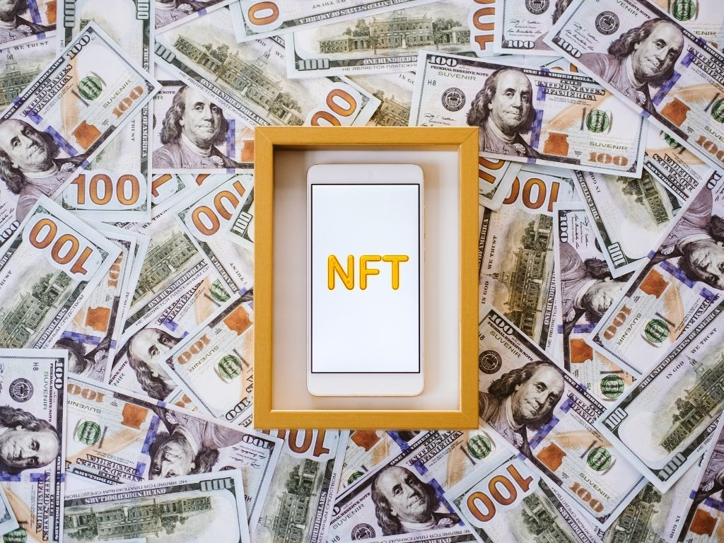 Science Behind Non Fungible Token NFT